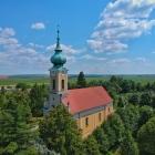 Lukáčovce Kostol