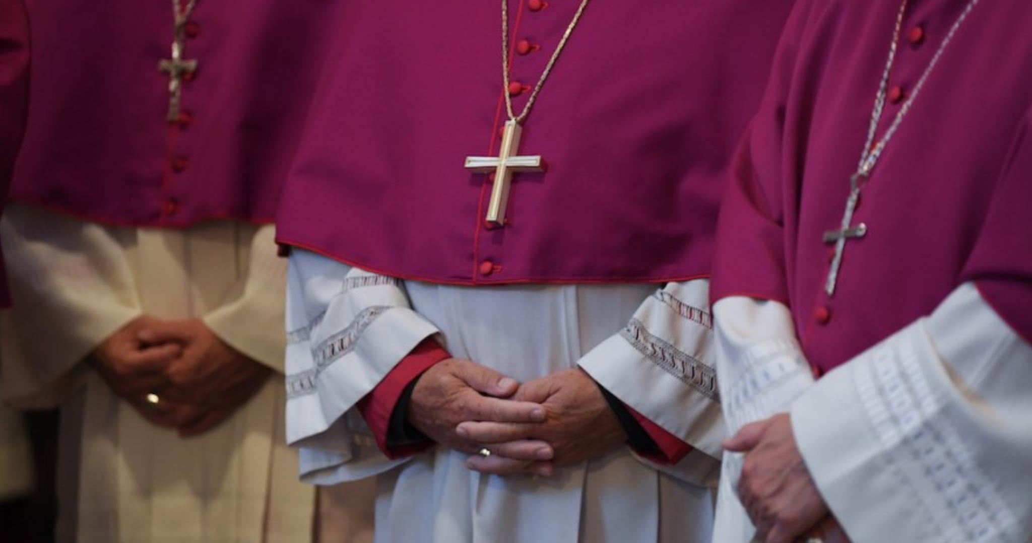 V kostoloch rušia verejné bohoslužby2