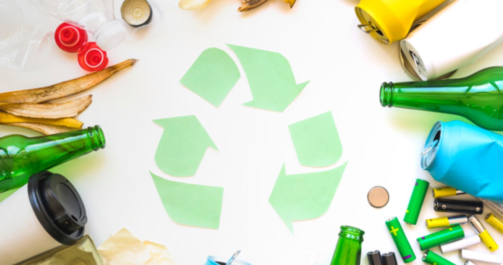 Ako separovat odpad