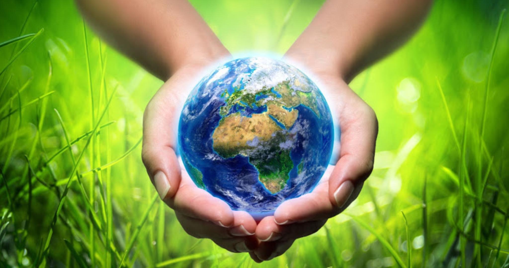 Už tradične si 22. apríla pripomíname Deň Zeme