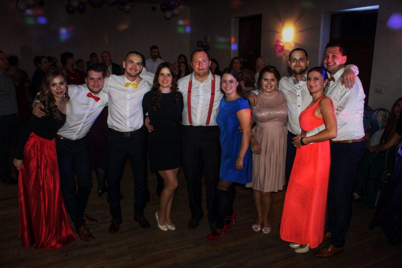 Fasiangový ples 2020 Fotoalbum