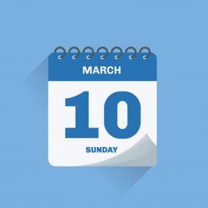 Kalendár podujatí