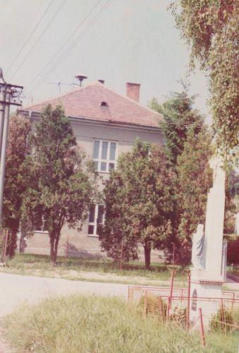 Škola 1998