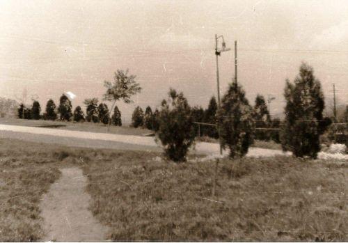 03 - Ku kostolu, 1970