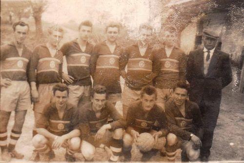 Približne v roku 1962