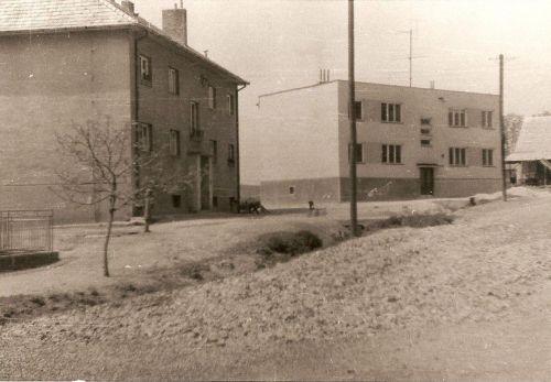 11 - Bytovka ŠM, 1969