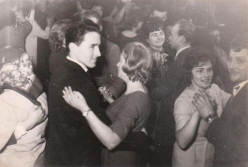 Čerešňový bál, 1966