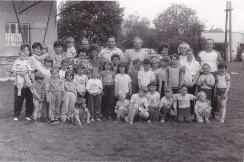 Deň detí, 1.6.1991