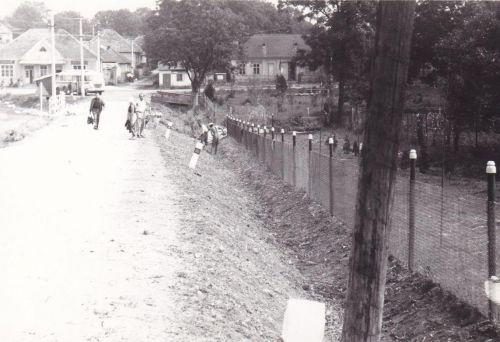 Brigáda v obci, 1972