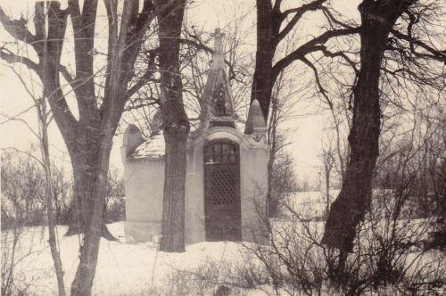 Kaplnka sv Floriana-1.1971