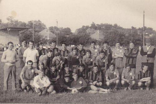 Futbalisti