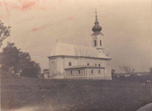 kostol od P.Márie